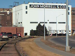 john morrell plant sioux falls smithfield foods