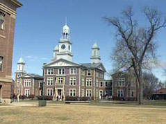 usd campus vermillion university of south dakota