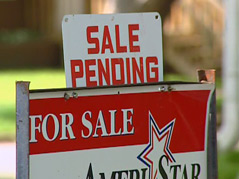 economy \ homes \ housing market \ for sale \ home sales \