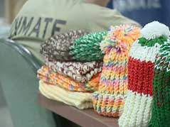 south dakota inmates penitentiary hats knit