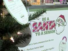 Effort to ask for gifts for Sioux Falls seniors for holidays