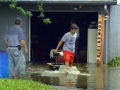 flooding, tax deductions, irs