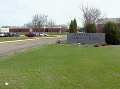 marshall middle school spring two students suicides #041811
