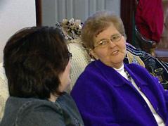 Lorraine Damm daughter Becky liver transplant bridgewater