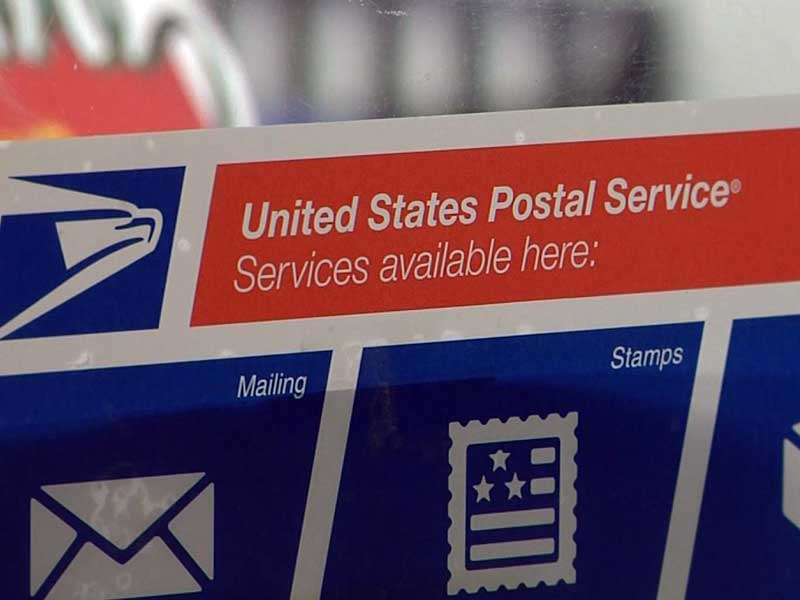 post office mail us postal service packages delivery postmaster postman
