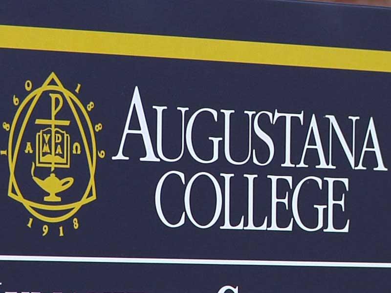 augustana college augie campus