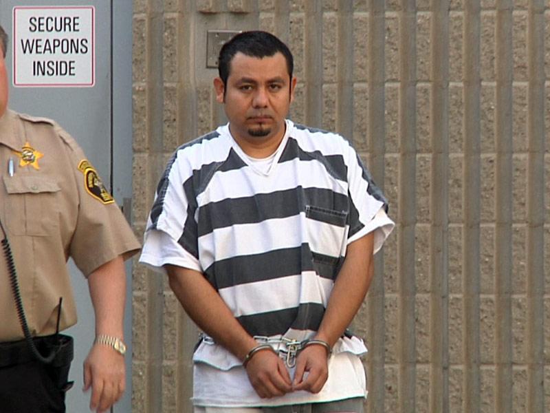 Werner Fajardo rape charges huron bar owner underage drinking