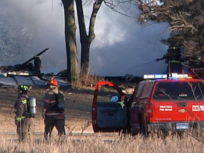harrisburg explosion two people hurt burns