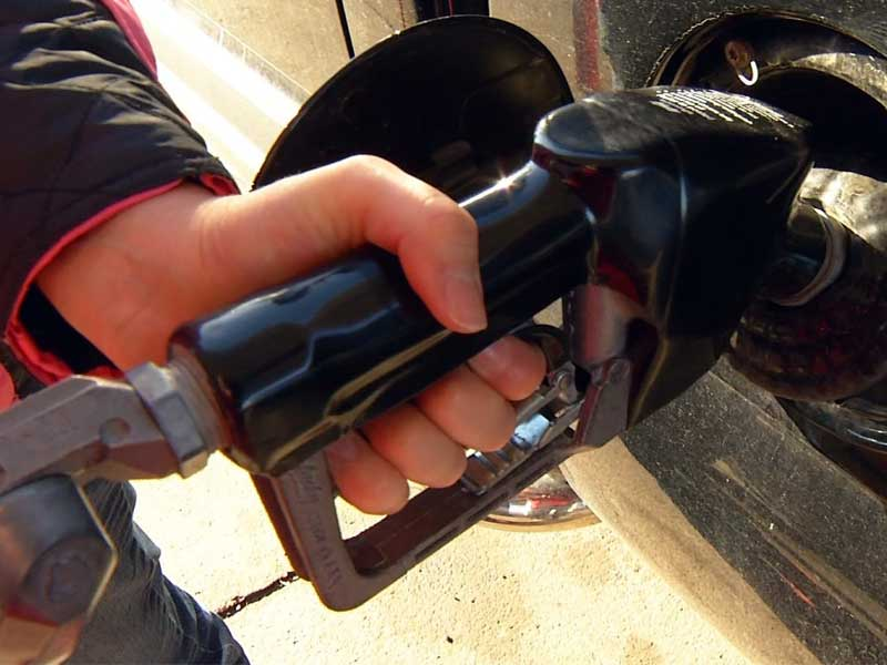 Gas Prices / Sioux falls / business