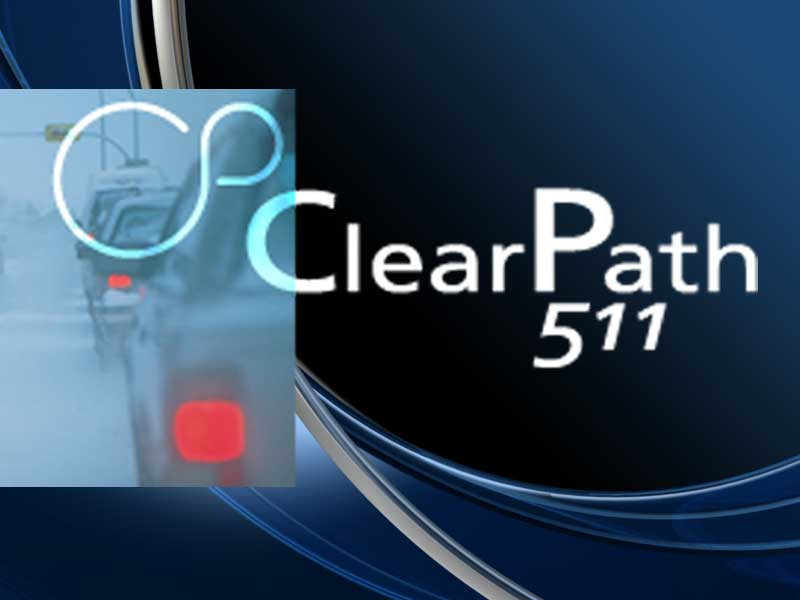 clear path 511 road conditions road closures travel