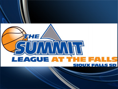 summit league tournament sioux falls basketball