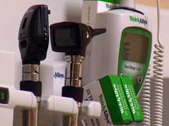 school based health clinic sioux falls washington high school medical supplies