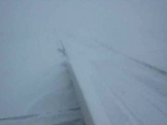 interstate 90 closed at chamberlian for blizzard
