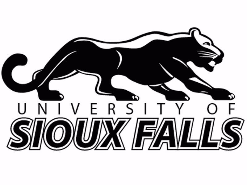 University of Sioux Falls USF college education cougars