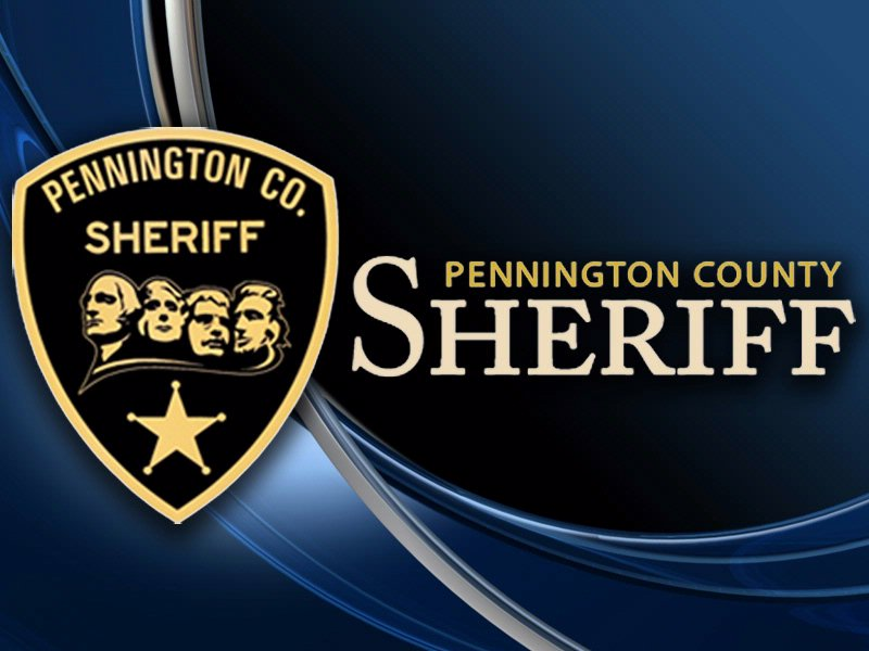 pennington county sheriff