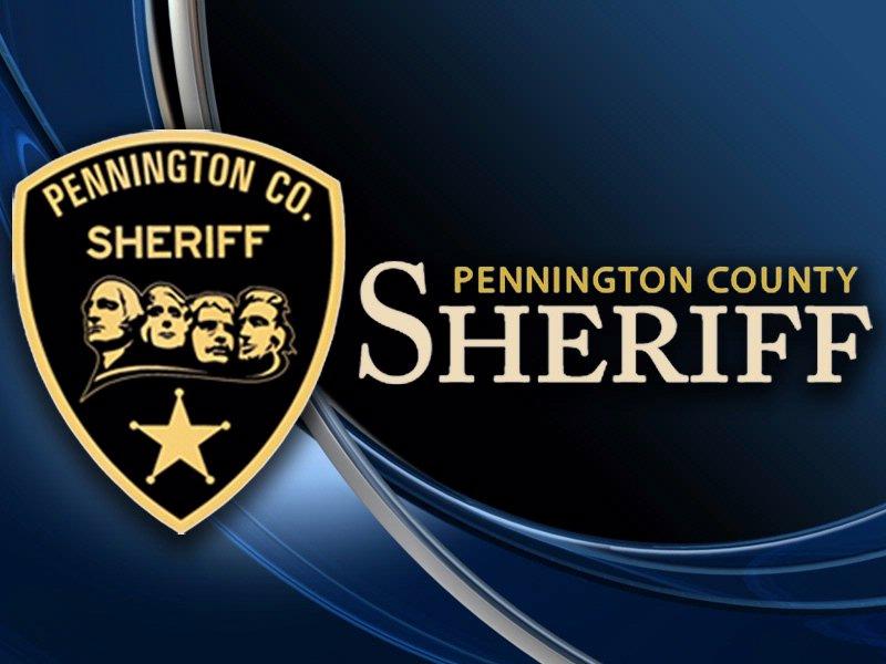 pennington county sheriff