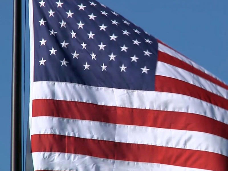 flag US american stars and stripes