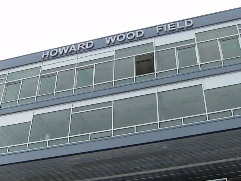 howard wood field