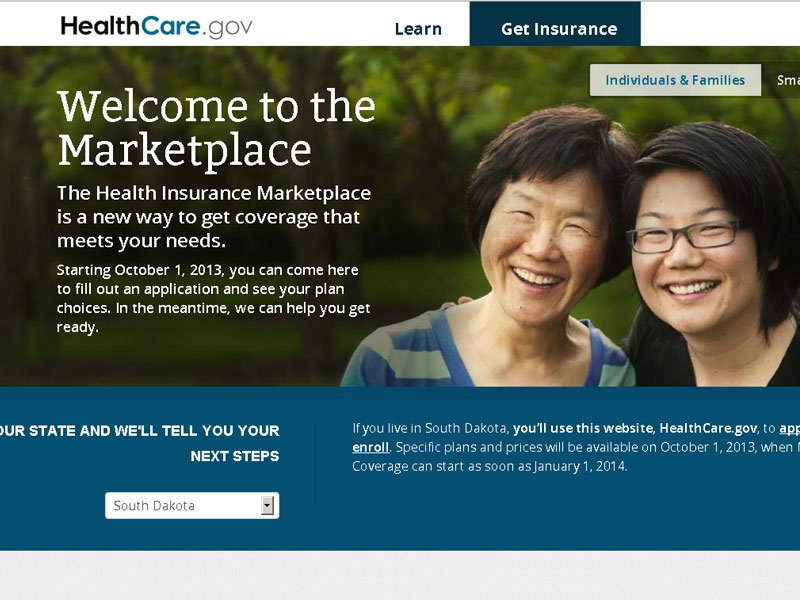 affordable health care marketplace