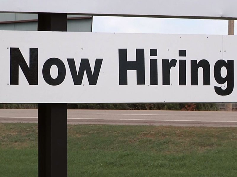 redfield now hiring jobs employment small towns