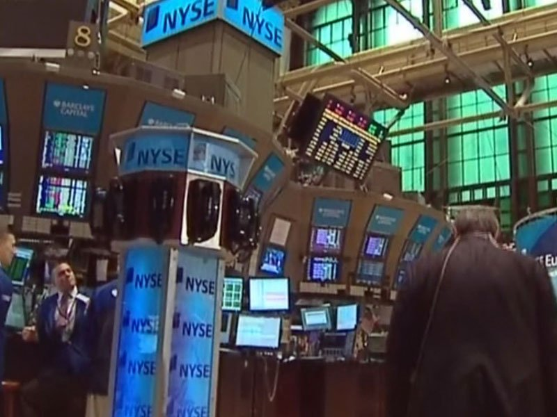 dow, nyse, new york stock exchange, business brief