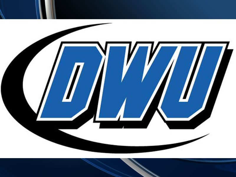 DWU logo Dakota Wesleyan University