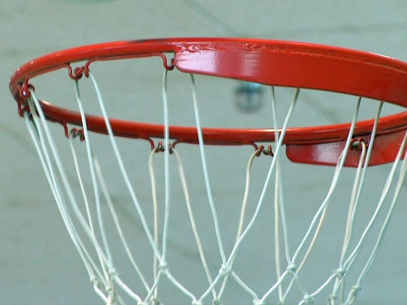 new rules in gym class, basketball hoop