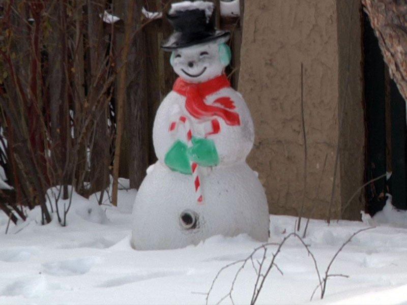 winter weather, christmas weather