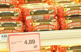 SD Lawmakers Vote Down Beef Labeling