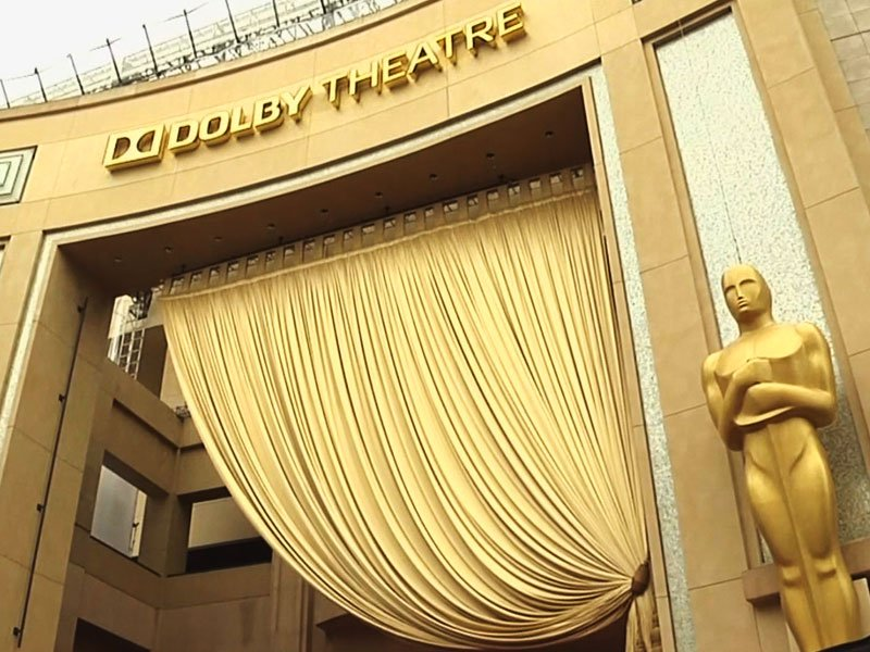 Oscars, Dolby Theater