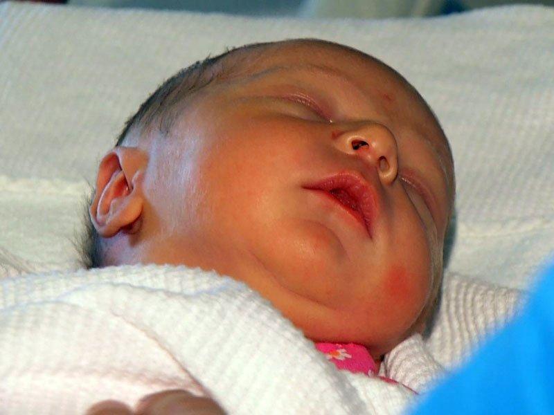 Newborn Names, Baby