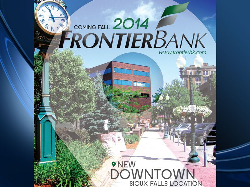 frontier bank downtown new