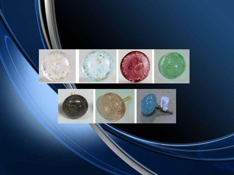 world market recall glass knobs