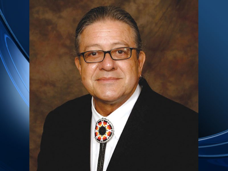 bryan brewer oglala sioux tribe president