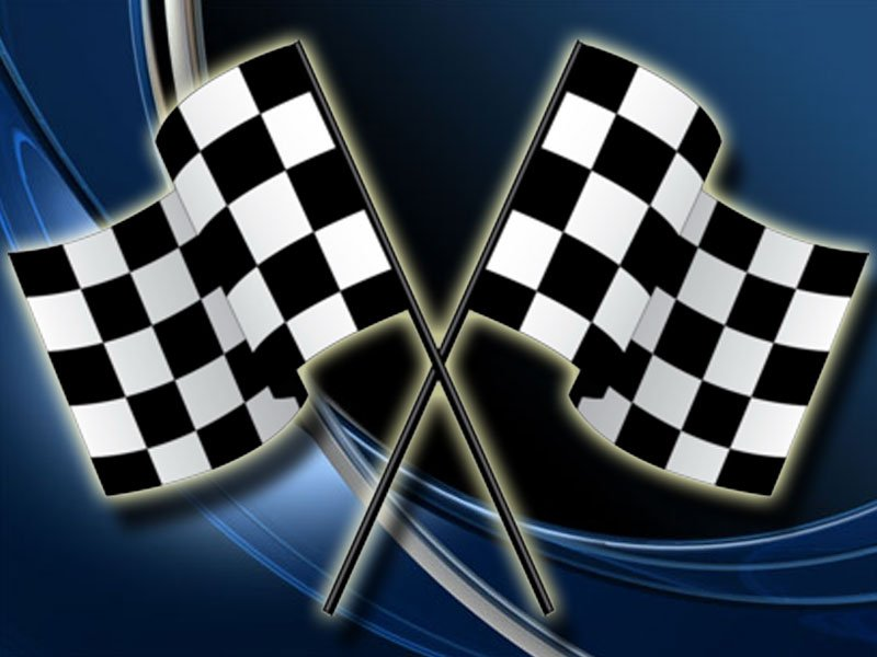 Generic, Checkered Flag