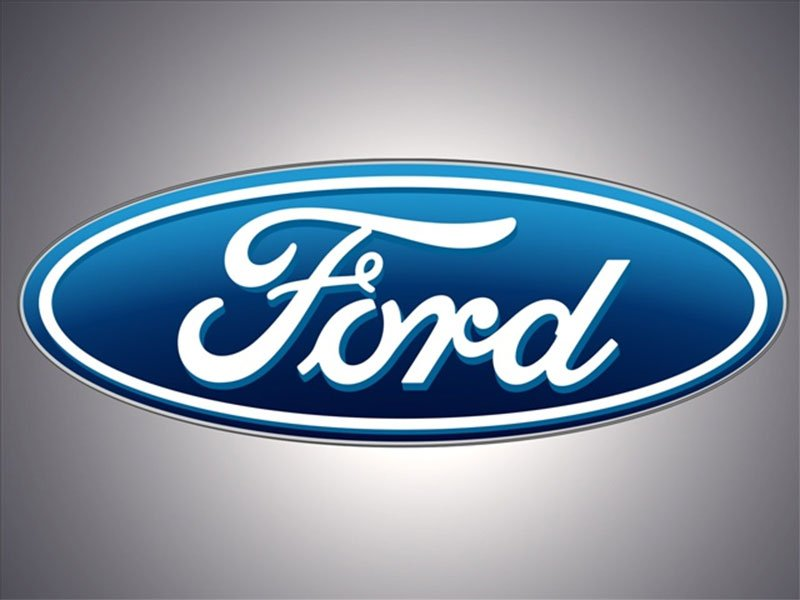 ford logo car vehicle