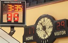 Thursday Night Scoreboard - February 11th