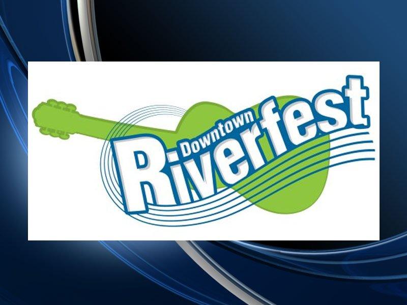riverfest logo