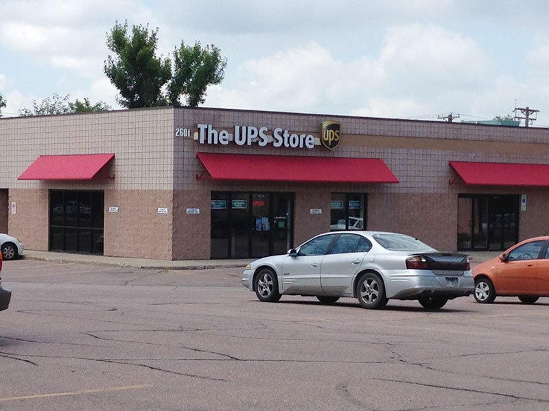 sioux falls ups store data breach