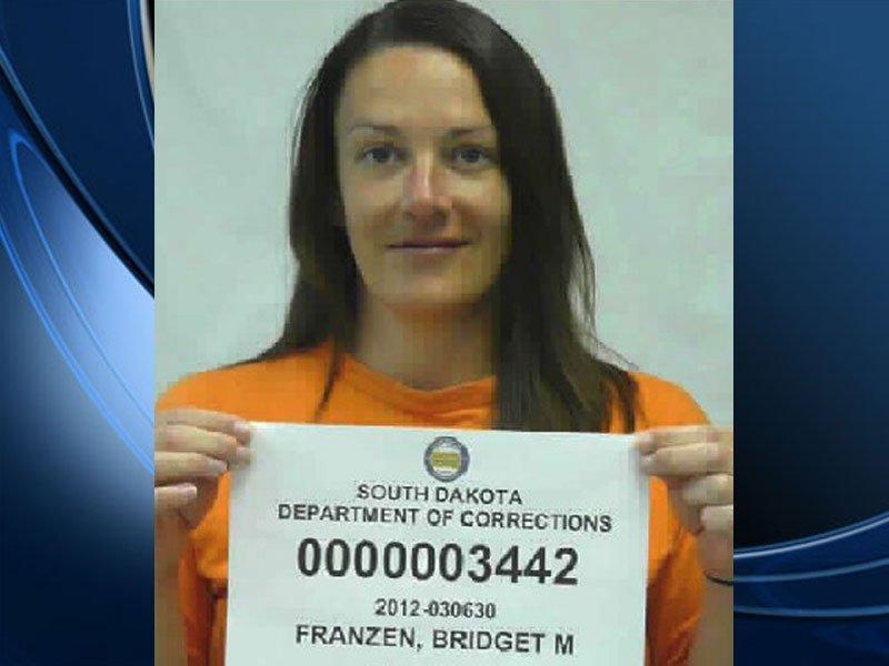 Missing Inmate