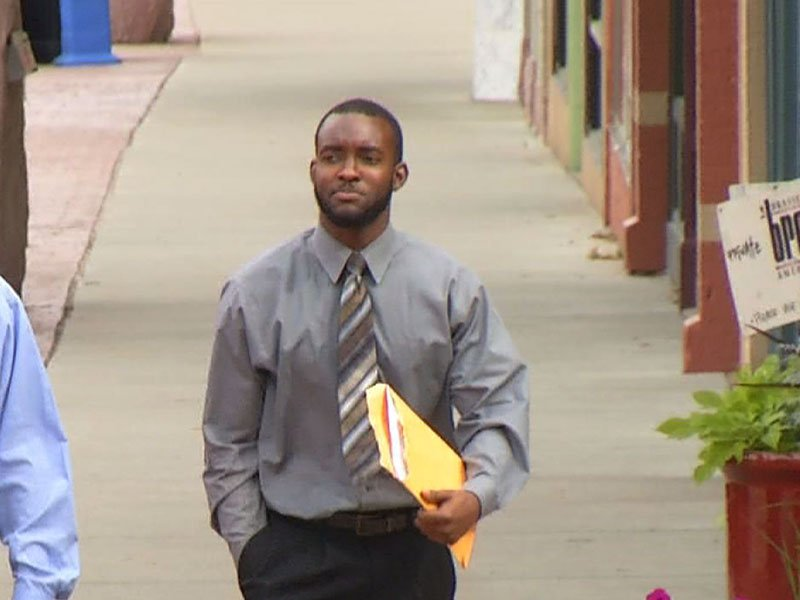 Christopher Lundy USD student tax fraud