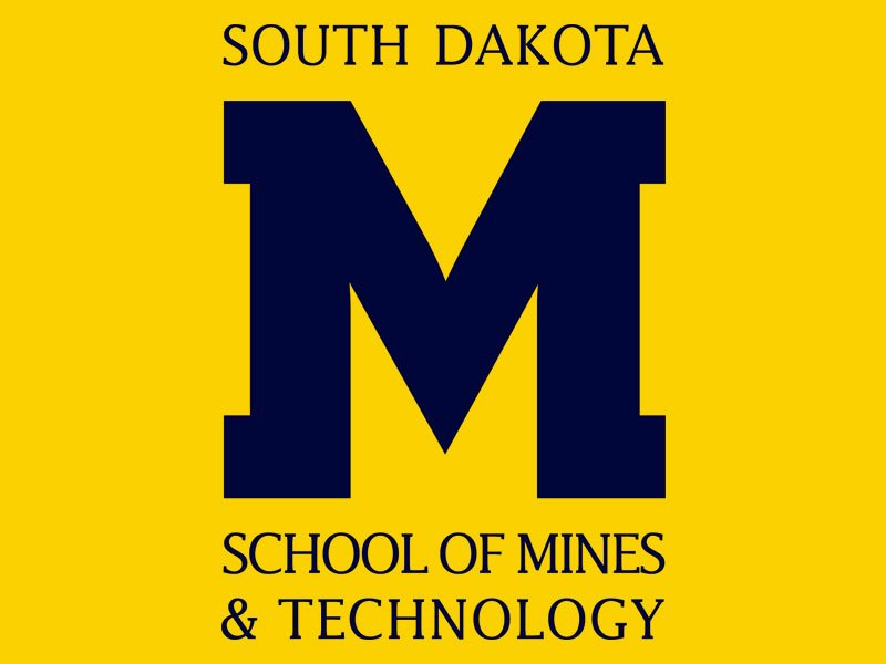 school of mines logo SDSMT