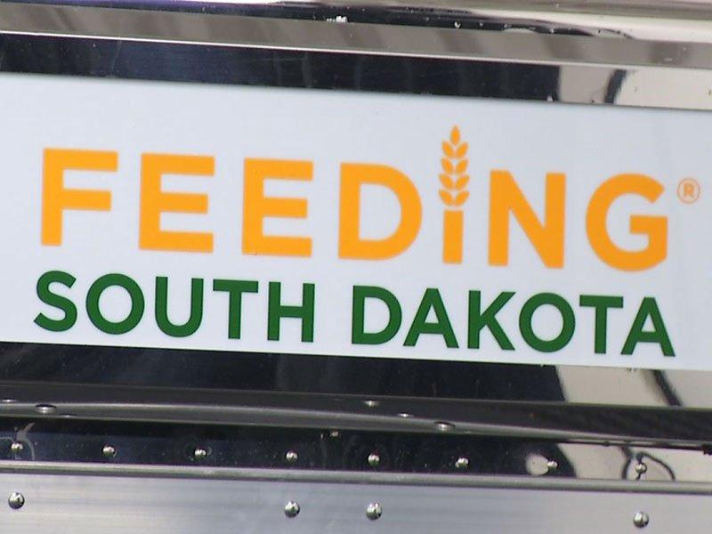 Granite City Pairs Up With Feeding South Dakota