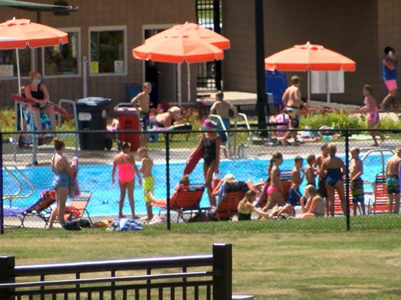 Sioux Falls Announces Pool Closing Dates