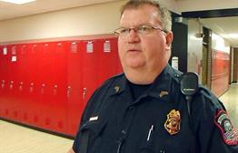 The Relationship Between Law Enforcement And Schools